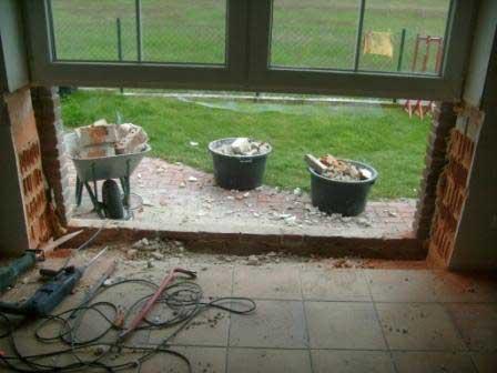 Fenster vergrößern